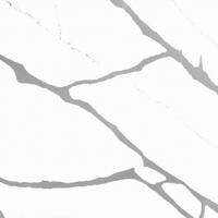 白色系石英石大板