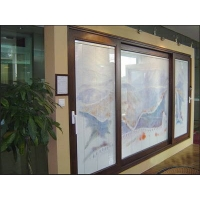 維固尼百葉玻璃窗