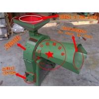 9Z-40A多功能铡草机,铡草粉碎机秸杆粉碎机,薯类粉碎机