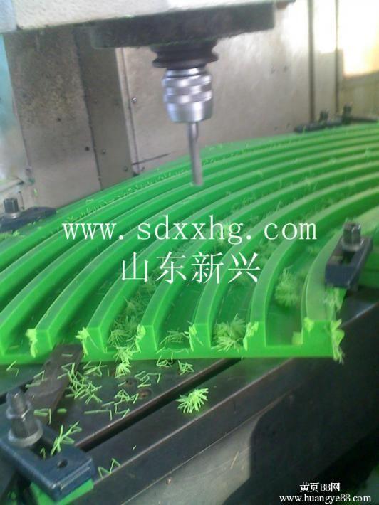 工程塑料专业生产厂家供输送机链条导轨