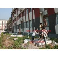 学校浮雕墙,楼体外墙浮雕壁画,北京大型立体浮雕定做