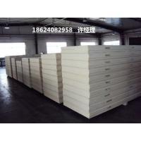 聚氨酯冷库板1000净化车间彩钢不锈钢各种面材的冷库复合板