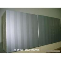 聚氨酯硬泡板材-墙面屋面吊顶隔断-聚氨酯冷库净化彩钢板