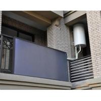 壁挂式太阳能热水器不热的解决方法