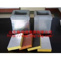 双面铝箔玻镁复合风管