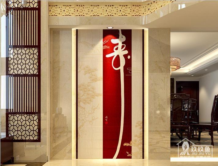 门套线酒店客厅 罗马柱关键词:大理石石材罗马柱  背景墙欧式中式罗马