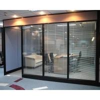 长沙家福门窗厨房客厅单面玻璃高隔断办公室隔音隔间隔墙促销热门