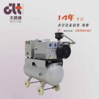 真空泵系统/真空包装、真空镀膜、微电子、光电半导体行业