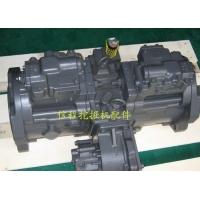 日立ZX200-1挖掘机液压泵