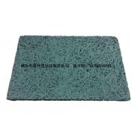 木丝吸音板 隔音板 吸音材料 隔音材料  吸声板装饰板