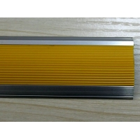 45mm高低压条楼梯铝合金防滑条