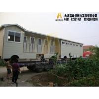 哈尔滨环保厕所、黑龙江移动车载卫生间厂家