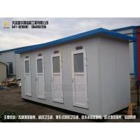 蘭州環衛廁所,定西景區衛生間,臨洮環保公廁,臨時廁所廠家