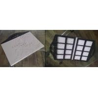 人造石英石样板册样品盒