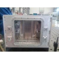 汽车铝合金电池箱体焊接加工铝合金箱体焊接铝框架