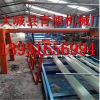 聚合物聚苯板设备 聚合物保温板设备 匀质板设备