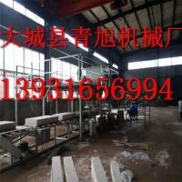 聚苯板生产线-聚合物聚苯板生产线