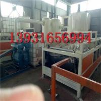 热固复合聚苯板设备A级改性聚苯板生产线