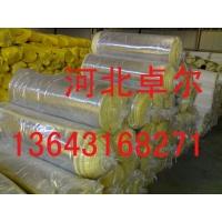 神池县养殖大棚保温超细玻璃棉