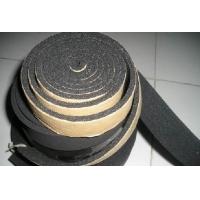 厂家推荐B2级水管保温橡塑保温管