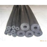 冷凝水管保温专用橡塑管