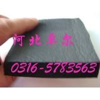 山西铝箔贴面橡塑保温板现货供应