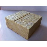 上海岩棉复合板岩棉插丝板