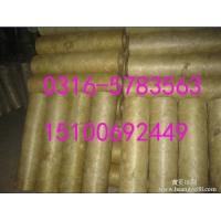 威海岩棉管全国最大批发厂家地址