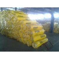濮阳黄色白色玻璃棉彩钢夹心棉大棚保温棉