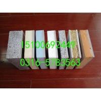 黄石定做生产保温装饰一体板