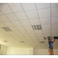上海PVC/TK板鋁扣板/鋁天花/鋁格柵吊頂廠房吊頂