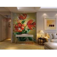 丽娜马赛克剪画拼图壁画酒店家装厂家直销包邮