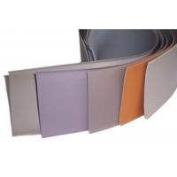 PVC地板软质踢脚板