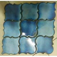 灯笼窑变陶瓷马赛克,釉色定制砖
