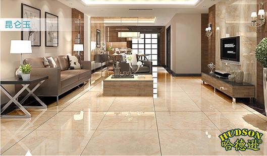 佛山瓷砖 全抛釉地砖 室内地板砖