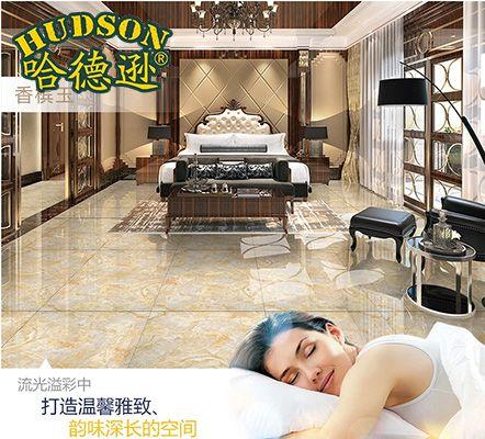 室内装修瓷砖 800*800全抛釉地砖