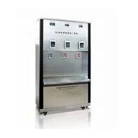 校用饮水台 大学专用或住宿学校专用 可刷卡计费 饮洗一体机