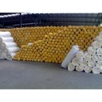 河北省保温建材玻璃棉系列玻璃棉毡