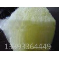 保温隔热材料离心玻璃棉毡的特点