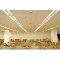 彩色布艺软包吸音板 环保E1级室内吸/隔音材料