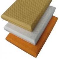 吐鲁番吸声板布艺软包价格布艺软包吸音板隔音板