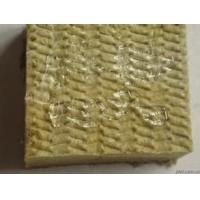 无机岩棉板防火板吸音板厂家规格