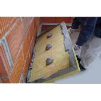 吸音降噪防水贴箔岩棉板A级高品质中央空调专用