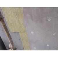 臻鸿直供 吸音防水贴箔岩棉板A级高品质防火外墙岩棉板