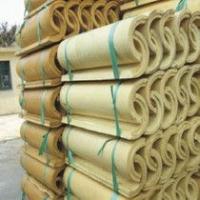 厂家批发聚氨酯管壳聚氨酯保温瓦壳