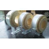 聚氨酯管道保冷块聚氨酯管托厂家