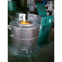 生物质熔铝炉价格优惠天然气坩埚铝铸件厂家直销