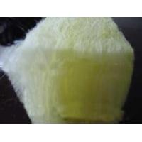 厂家直销无甲醛环保玻璃棉毡 彩色耐高温玻璃棉毡