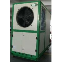 谱德高温热泵污泥烘干机