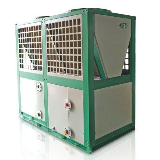 谱德超低温冷暖空气源热泵机组出厂价